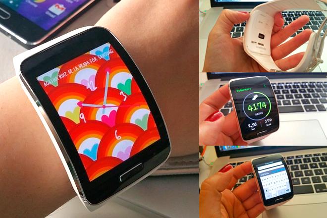 Samsung-Gear-S-regalos-para-madre