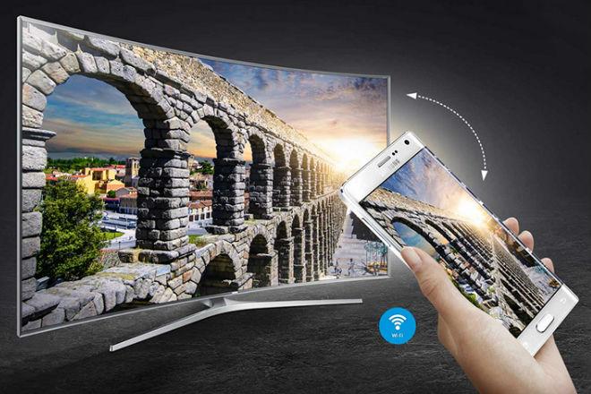 Samsung SUHD: Televisores con Nano Cristales y panel con LED Azul llegan a España