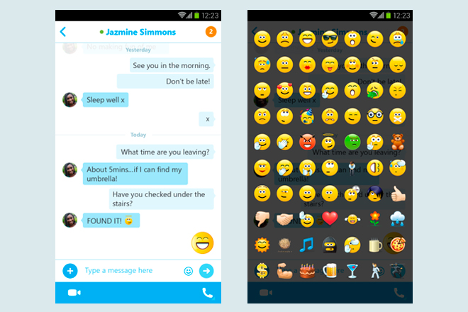 Skype-5-3-para-Android