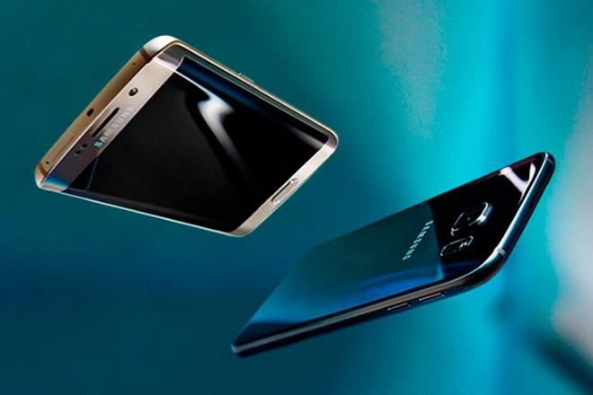 Samsung Galaxy S6 y Galaxy S6 edge pioneros en permitir carga inalámbrica universal