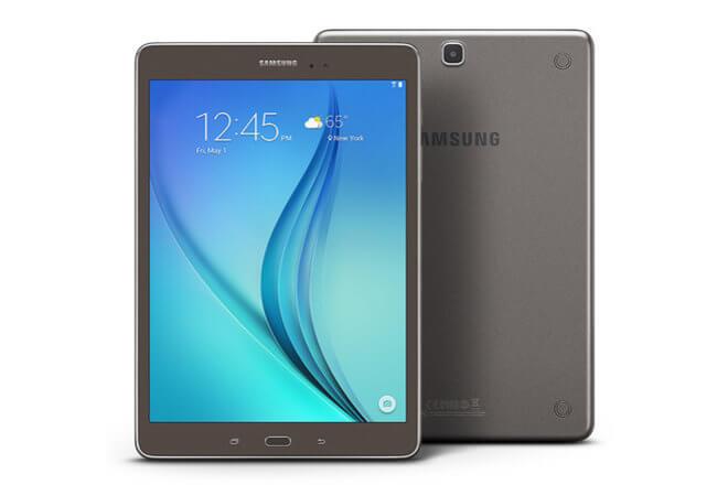 Samsung lanza la pre-venta del Galaxy Tab A junto a una funda de regalo