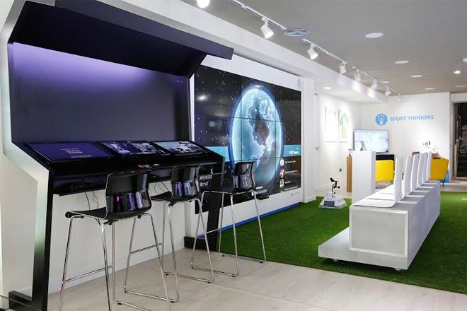 LG y Microsoft se unen para fomentar el emprendimiento y la innovación en el deporte