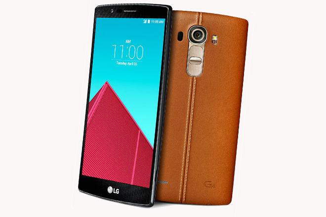 Así sería el LG G4 Compact