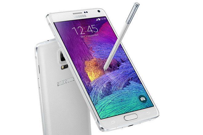 Samsung Galaxy Note 5: Todo lo que sabemos hasta ahora