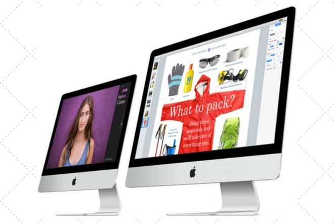 Conoce el nuevo iMac con pantalla Retina 5K