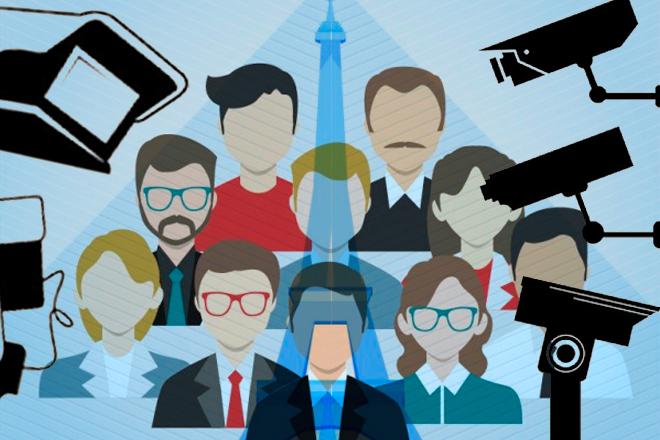Así es la Ley de Vigilancia Electrónica aprobada en Francia