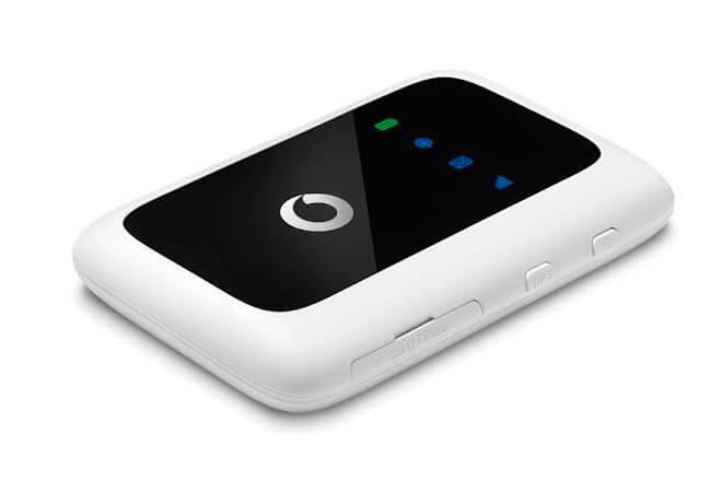 Nuevo mifi 4g de vodafone promete velocidad y autonom a - Internet en casa de vodafone ...