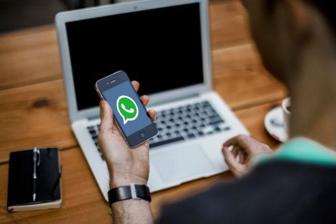 WhatsApp podrá usarse sin un número de teléfono asociado
