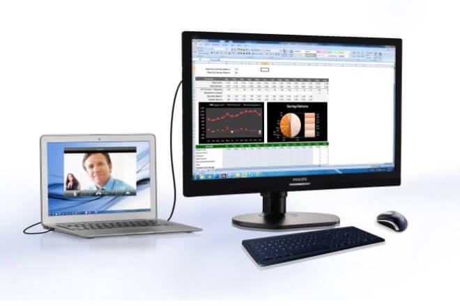 AOC MMD destaca las ventajas de los monitores 4K UHD para uso profesional