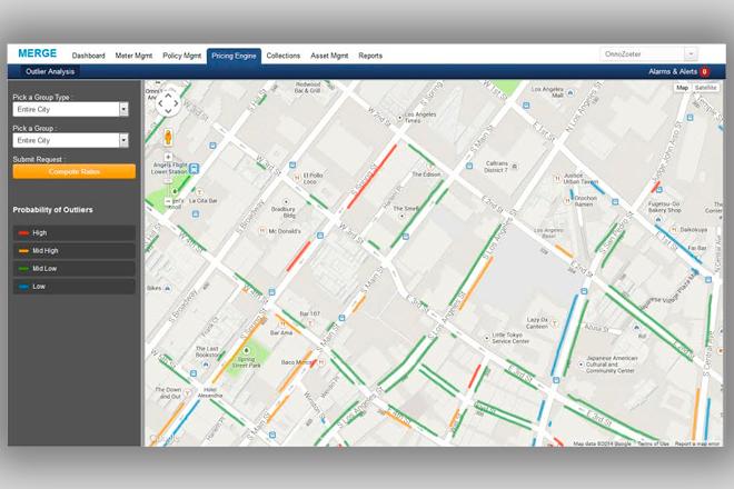 Parking inteligente: La propuesta para reducir el tráfico y la congestión urbana