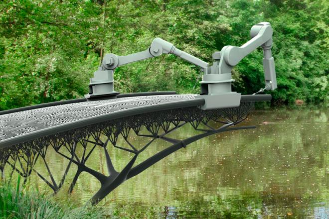 Este-robot-imprimirá-un-puente-de-acero-en-Amsterdam-2