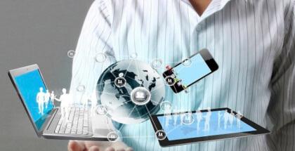 ¡Cuidado! Empleados que usan su móvil para el trabajo son un peligro para las empresas¡Cuidado! Empleados que usan su móvil para el trabajo son un peligro para las empresas