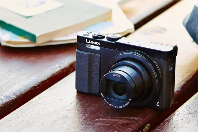 Panasonic Lumix TZ70: Pequeña y potente cámara ya en España
