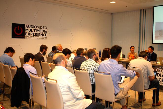 AVMeXperience 2015 reunirá a las líderes de tecnología en Madrid