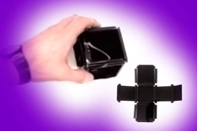 La impresión 3D en cuatro dimensiones es posible