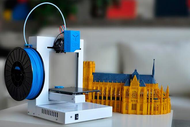 Comprar una impresora 3d barata es posible ofertas giztab for Videos de impresoras 3d