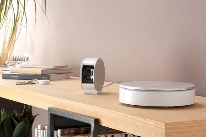myfox apuesta por la dom tica para proteger los hogares. Black Bedroom Furniture Sets. Home Design Ideas