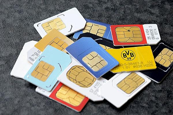 El futuro es de las e-SIM: Apple y Samsung se alían para jubilar a las tarjetas SIM