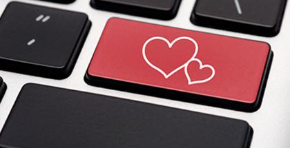 Amor y amistad por Internet: Asunto que no solo pone en riesgo al corazón