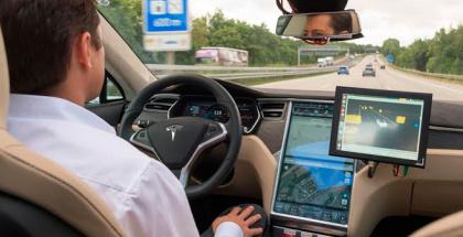 Bosch y TomTom se alían en el área de mapas para la conducción automatizada
