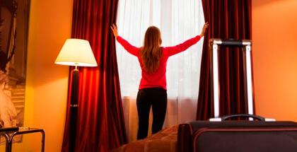 Consejos para reservar hotel por internet de forma segura