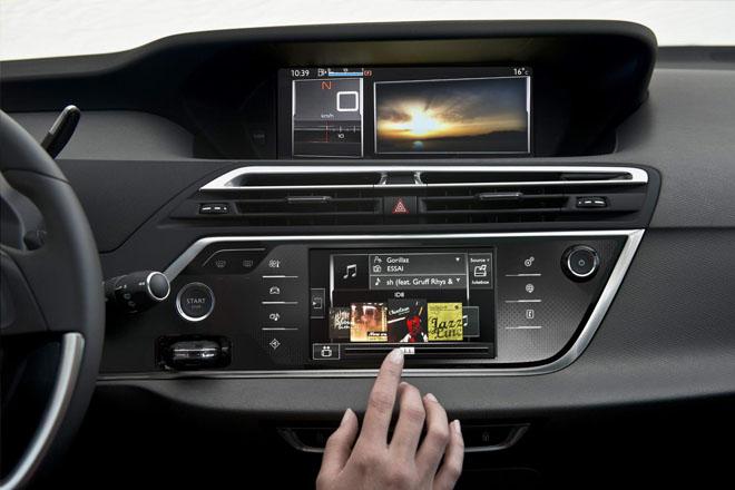 Samsung presenta su procesador Exynos Auto pensado para vehículos inteligentes