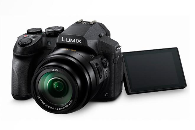 Anuncian aterrizaje de la Panasonic Lumix FZ300 con superzoom para grabación y fotografía UHD