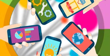 concurso de aplicaciones móviles
