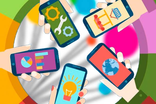 Concurso de aplicaciones móviles Apps for the World hasta el 14 de septiembre