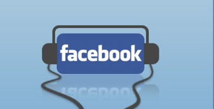 Facebook Music: Zuckerberg se prepara para competir con Apple y Spotify