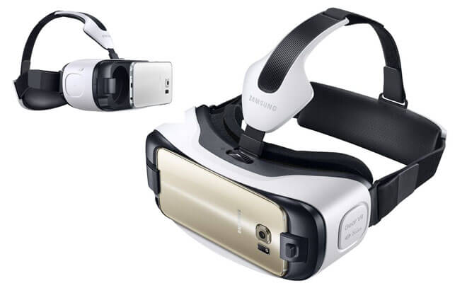 Samsung Gear VR Innovator Edition: La realidad virtual ya está en España