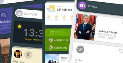 Asistente personal para Android: Sherpa Next ya disponible en Google Play