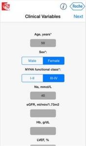 La App está disponible para dispositivos Android y iOS (Fuente: Roche)