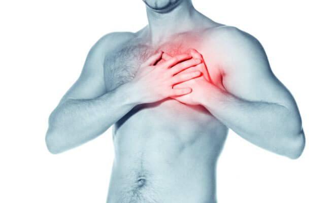 KardiaPOC: un gadget que detecta la insuficiencia cardíaca a través de la saliva