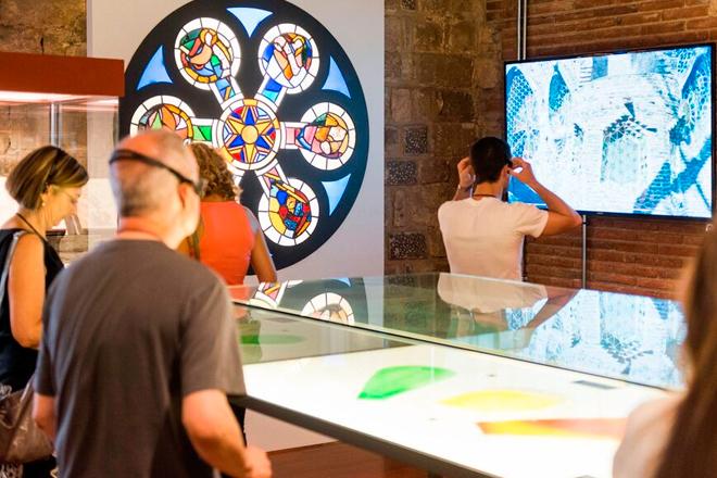 Samsung aporta sus innovaciones para enaltecer obra de Gaudí