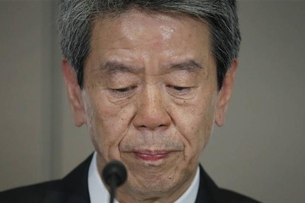 Escándalo en Toshiba: Directiva manipula cuentas de beneficios