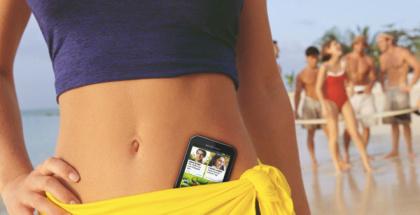 Tecnología y vacaciones: Un matrimonio por conveniencia