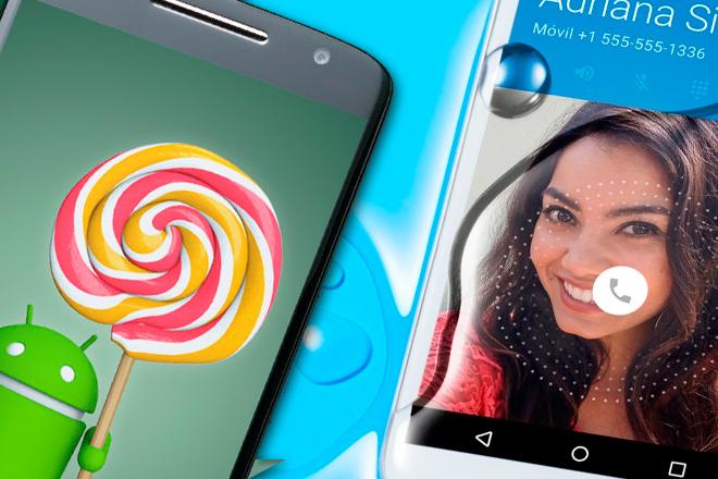 Motorola Moto G y Moto X Play: Precios y disponibilidad en Vodafone
