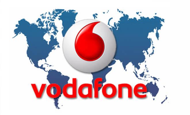 Vodafone Tarifa Viaje: roaming por 3 euros diarios en múltiples destinos