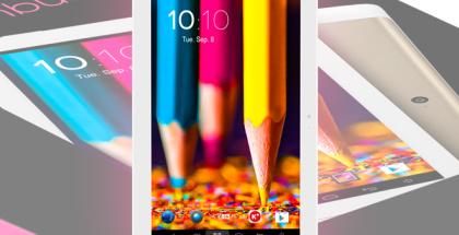Woxter Nimbus 1100 RX: potente tablet que promete en varios sentidos