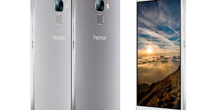 honor 7 registra 9 millones de reservas tras semana de lanzamiento en China