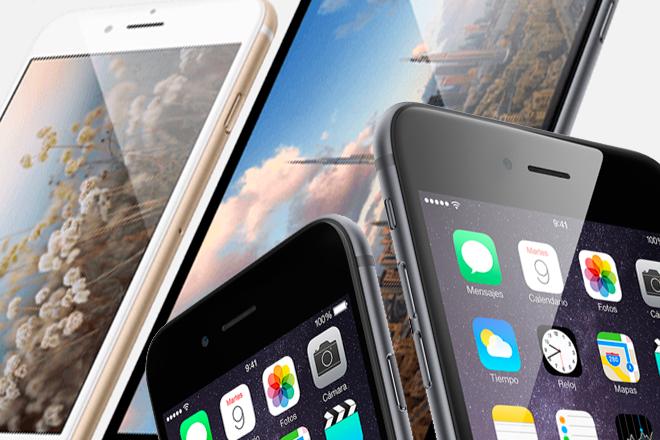 ¿Cómo será el iPhone 6s? Sus características más probables aquí