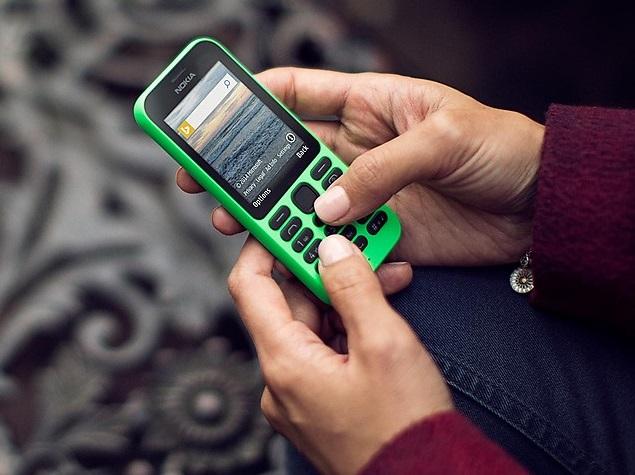 Nokia regresa al mercado de los smartphones… Si encuentra un socio