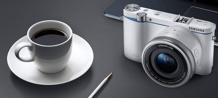 Samsung NX3300 y NX500: Cámaras con WiFi, NFC y prestaciones profesionales