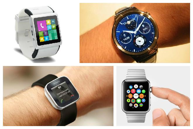 Relojes inteligentes en la mira de los cibercriminales: HP advierte de riesgos de seguridad