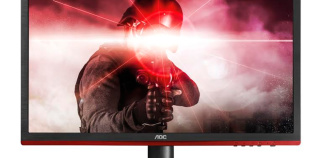 5 monitores gaming para pillar en rebajas 2019