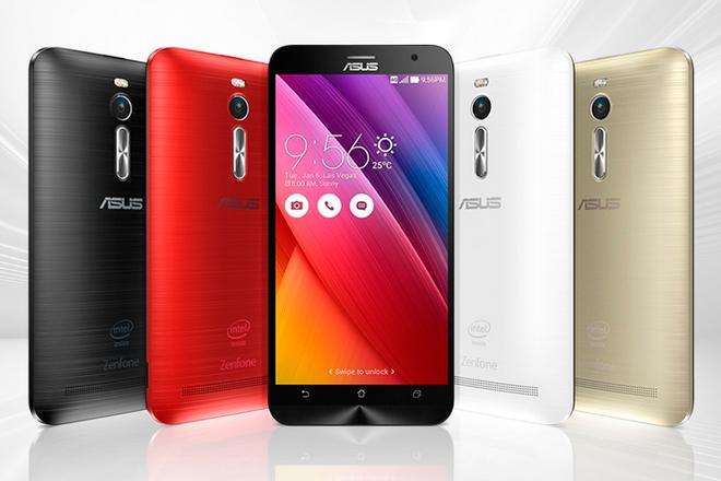 ¿Quieres probar el ASUS ZenFone 2 antes de su lanzamiento? ¡Mira esto!