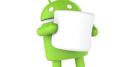 características de Android Marshmallow