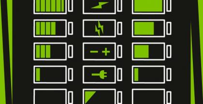 Las baterías con vida útil casi ilimitada podrían estar próximas a ver luz