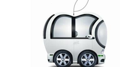 Rumores sobre el coche de Apple siguen creciendo